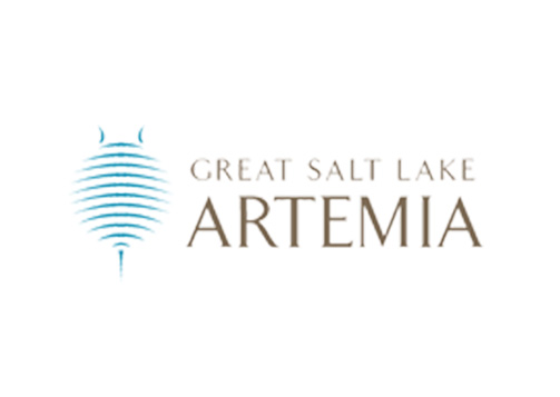 Great Salt Lake Artemia Logo